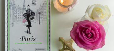Paris: Der Fashion- und Lifestyle-Guide von Megan Hess - ein etwas anderer Reiseführer