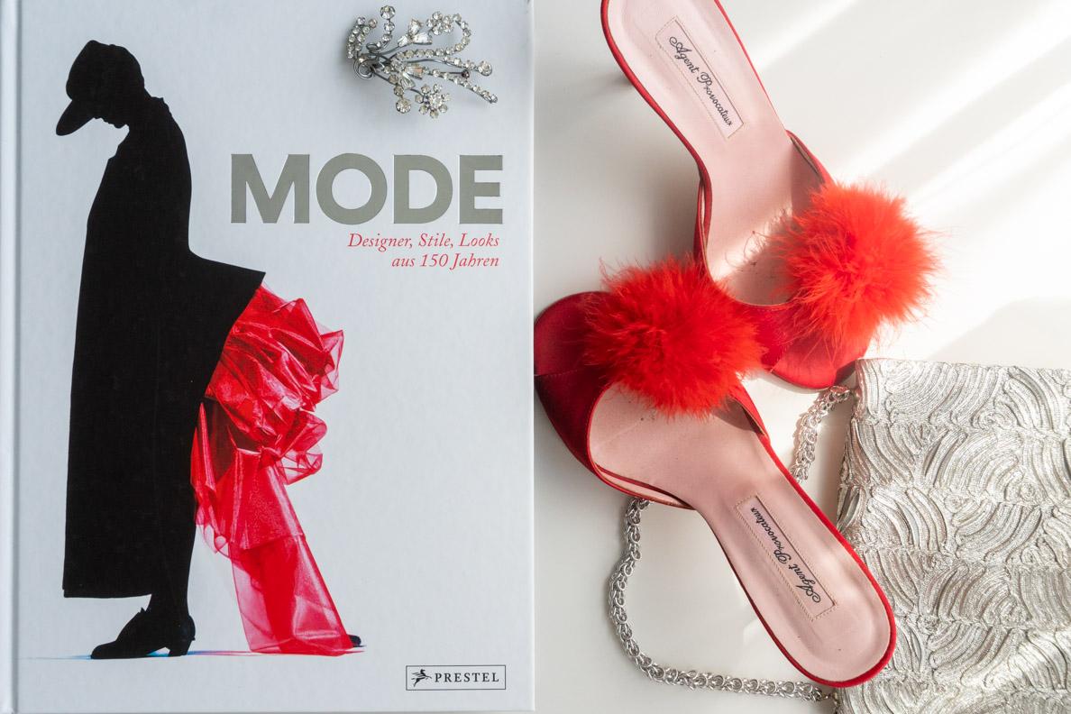 Buchtipp: Mode: Designer, Stile, Looks aus 150 Jahren (Prestel Verlag)