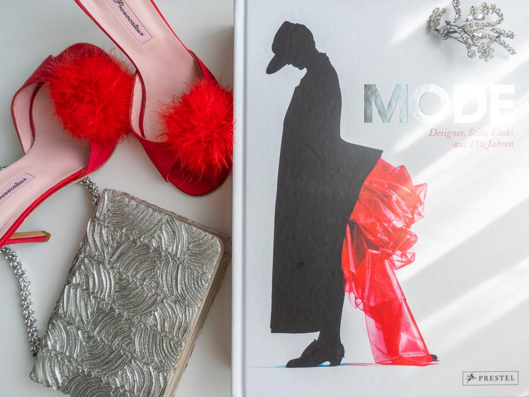 Mode: Designer, Stile, Looks aus 150 Jahren - Rezension zum Buch