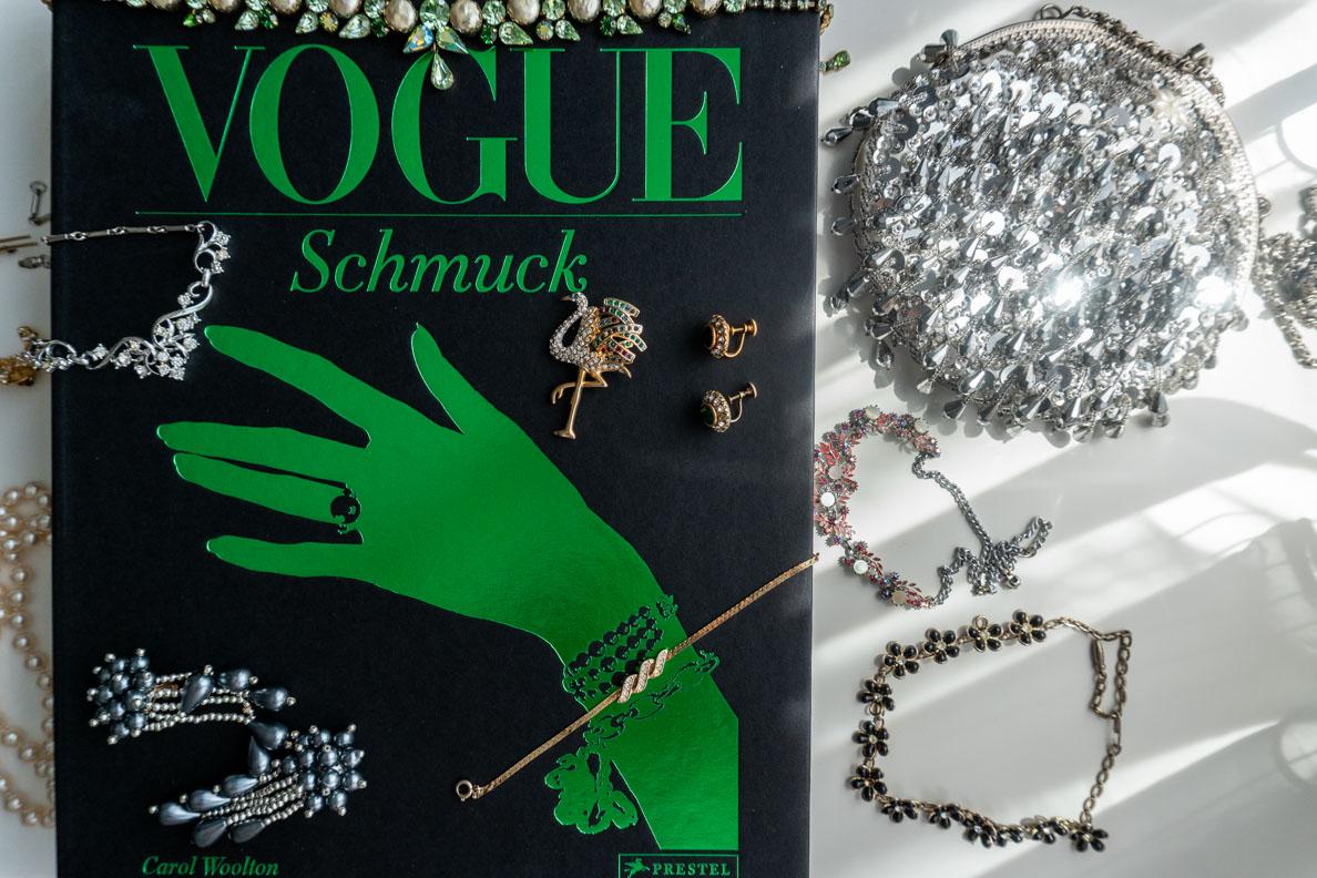 Buchvorstellung: Vogue-Schuhe von Carol Woolton