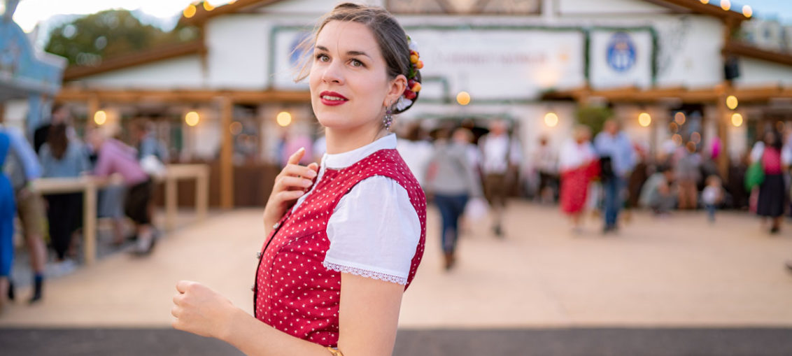 Trend or Tradition? The Story of the Dirndl & Bavarian Tracht