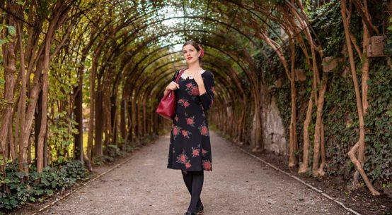 Vom Schloss Mirabell zur Festung Hohensalzburg: Ein Rundgang durch Salzburg im Rosenkleid