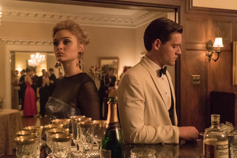 Die Besten 40er-Jahre-Serien auf Amazon Prime und Netflix: The Man in the High Castle