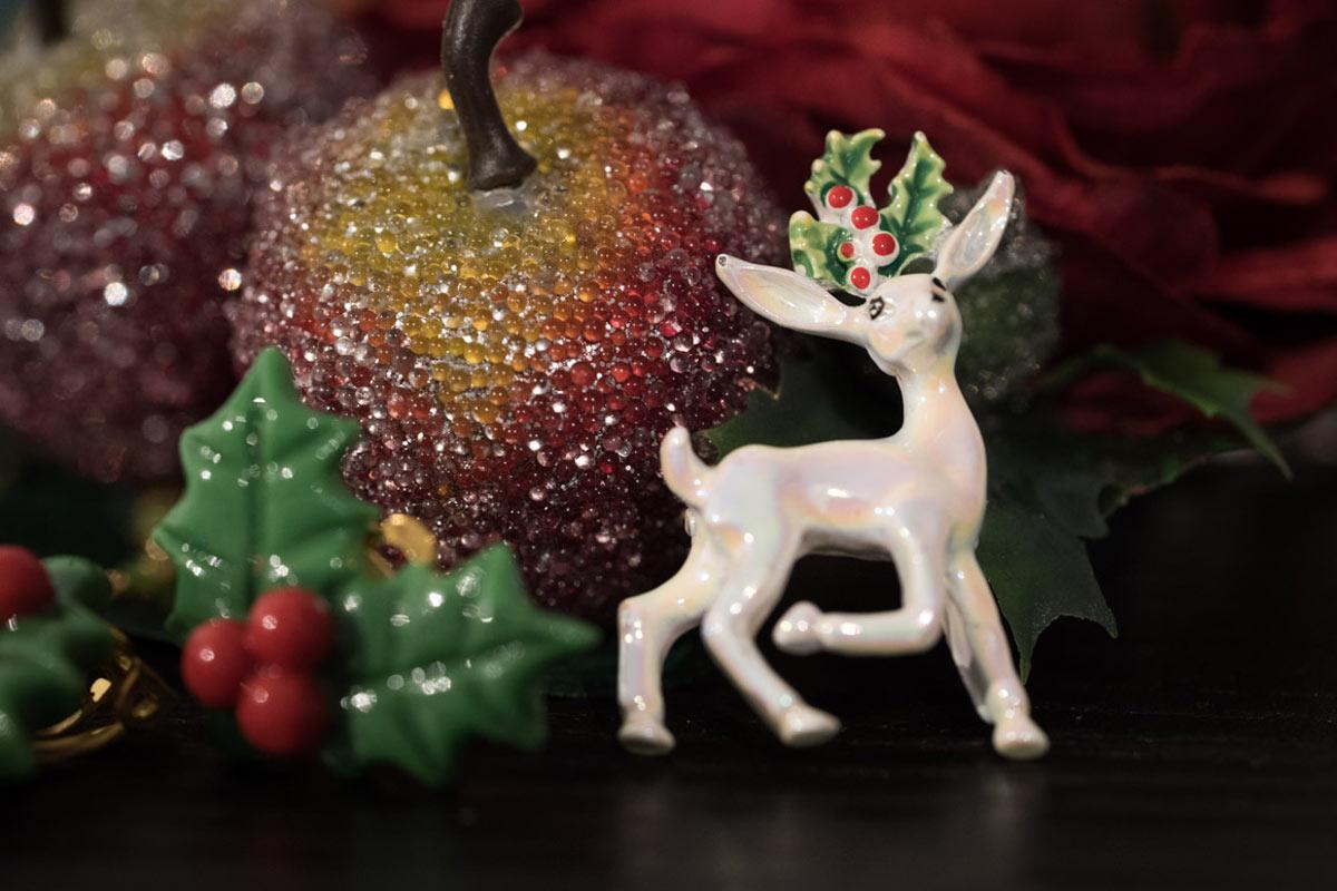 Die coolsten Retro-Adventskalender für eine stilvolle Vorweihnachtszeit