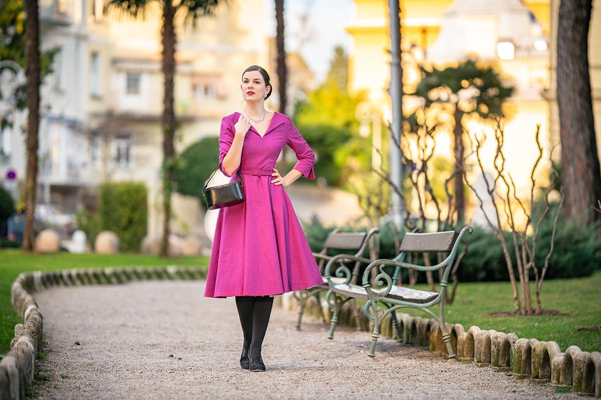 Alles über den Figurschmeichler A-Linie & das zauberhafte Heartbreaker Dress von Gracy Q