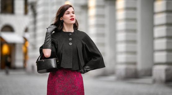 Einfache Tipps für ein elegantes Valentinstags-Outfit
