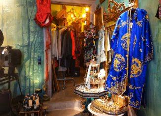 Shopping-Tipps: Die besten Vintage-Läden in München