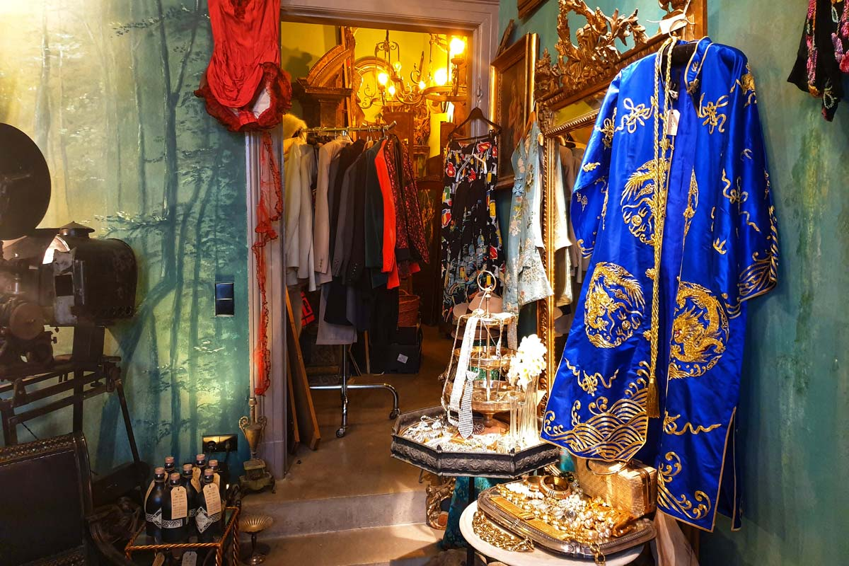 Shopping Tips: The best Vintage Shops in Munich