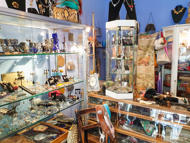 Die besten Vintage-Läden in München: Tricia Leonard Vintage