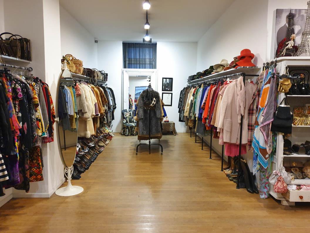 Die besten Vintage-Läden in München: Vintage Love