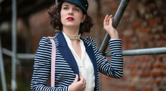 Style ahoi! Wie der maritime Look den Weg in die Mode fand