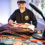 Workshops auf dem New Heritage: Festival für Zeitloses in München