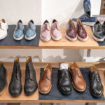 Schicke Schuhe für Damen und Herren auf dem New Heritage: Festival für Zeitloses in München