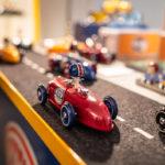 Hochwertiges Spielzeug für Groß und Klein auf dem New Heritage Festival in München