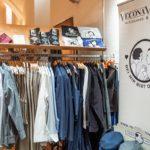 Vintage-inspirierte Kleidung von Vecona Vintage auf dem New Heritage Festival München