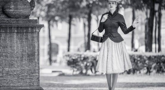 Dior New Look: Eine modische Revolution & Aufreger der Nachkriegszeit