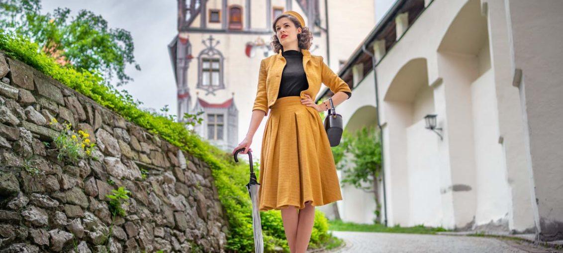 Der Pillbox-Hut: Kleiner Hut große Wirkung - Geschichte & Styling-Tipps rund um den Modeklassiker