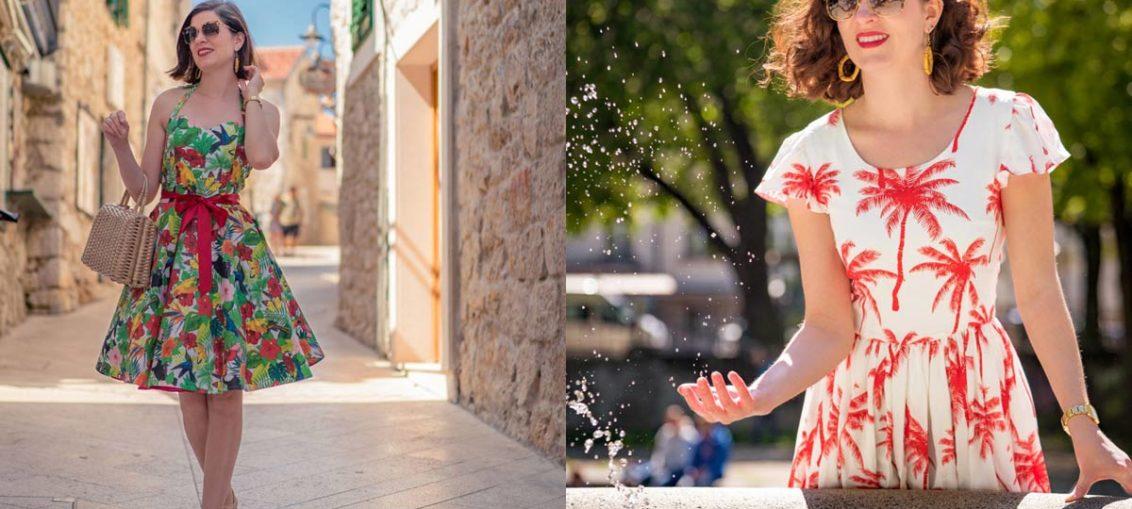 Coole Sommer-Outfits für heiße Tage: So behältst Du selbst bei hohen Temperaturen einen kühlen Kopf