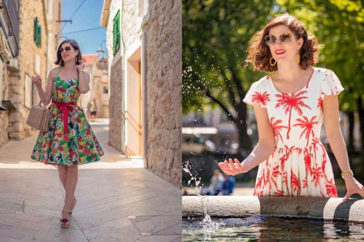 Cool Summer Outfits for Hot Days: How to stay cool & stylish when Temperatures are high