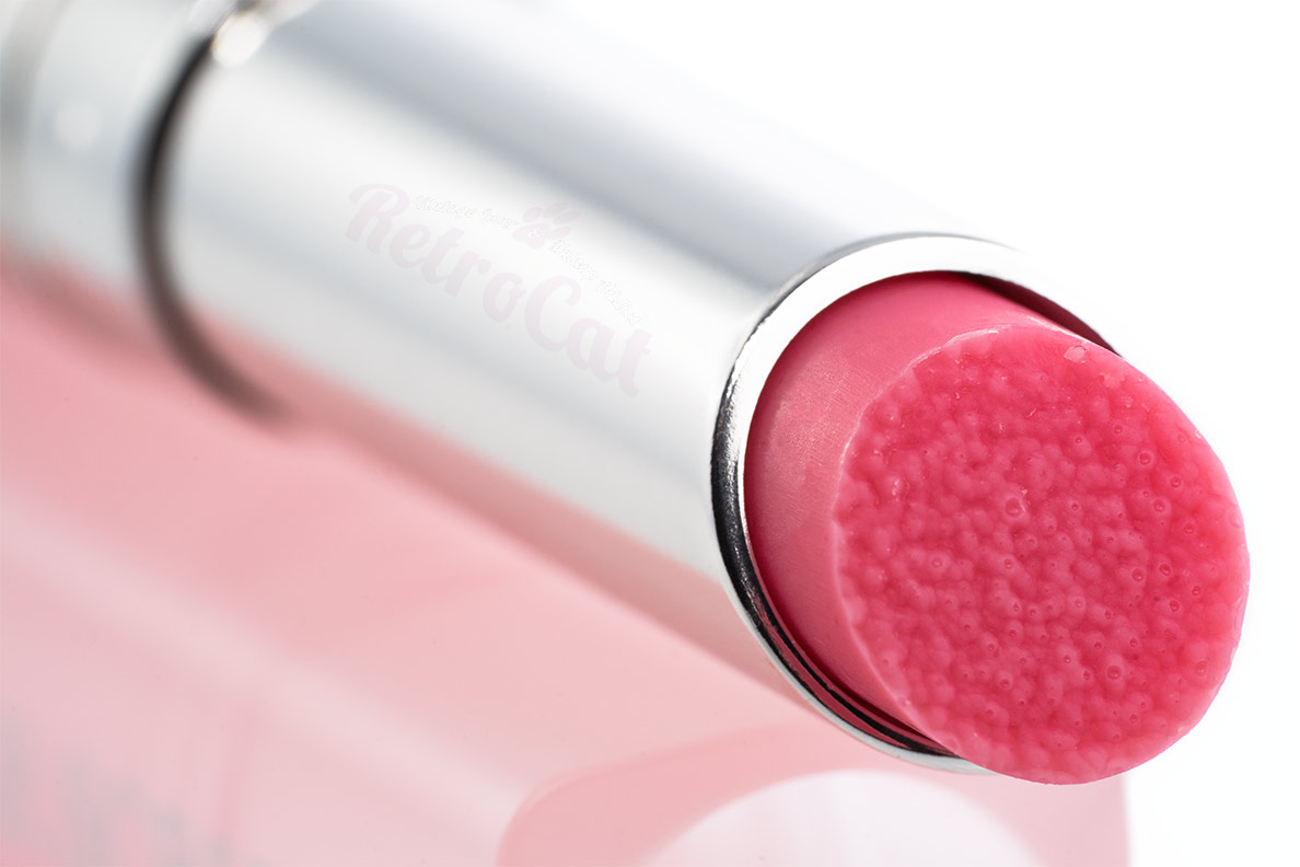 Make-up-Vorbereitung: Der Dior Addict Lip Sugar Scrub