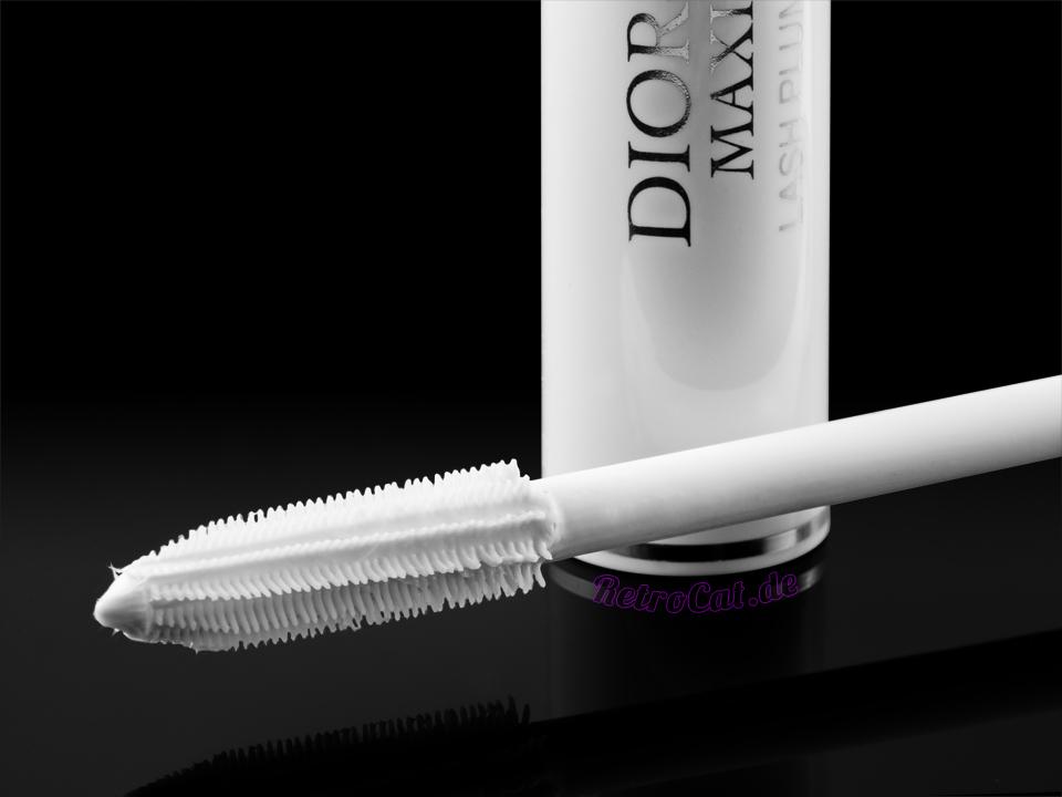 Für volle Wimpern: Das Diorshow Lash Maximizer Wimpern Serum