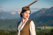 Sommerfrische im bayerischen Voralpenland: Ein nostalgischer Ausflug in die Natur