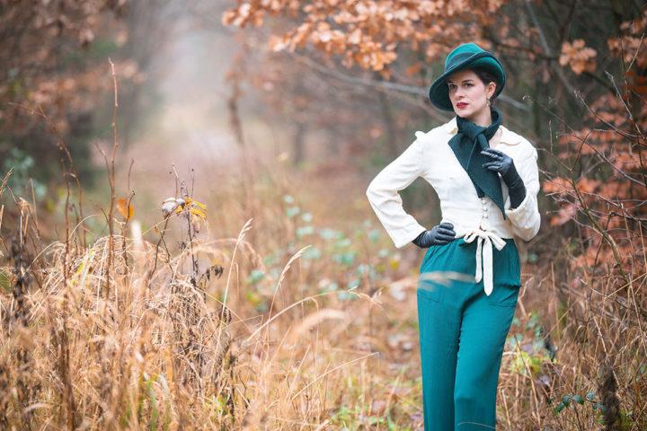 Gut behütet: Die schönsten Hüte für Herbst und Winter
