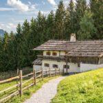 Ausflugstipp für München und Umgebung: Das Freilichtmuseum Glentleiten in Großweil