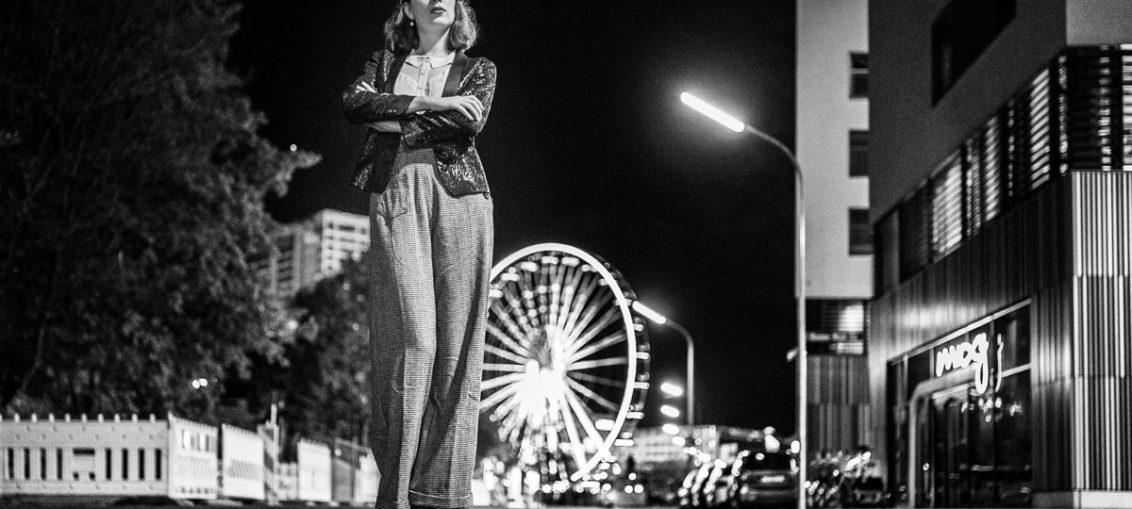 Marlene-Hosen kombinieren: So stylst Du den Modeklassiker für verschiedene Anlässe