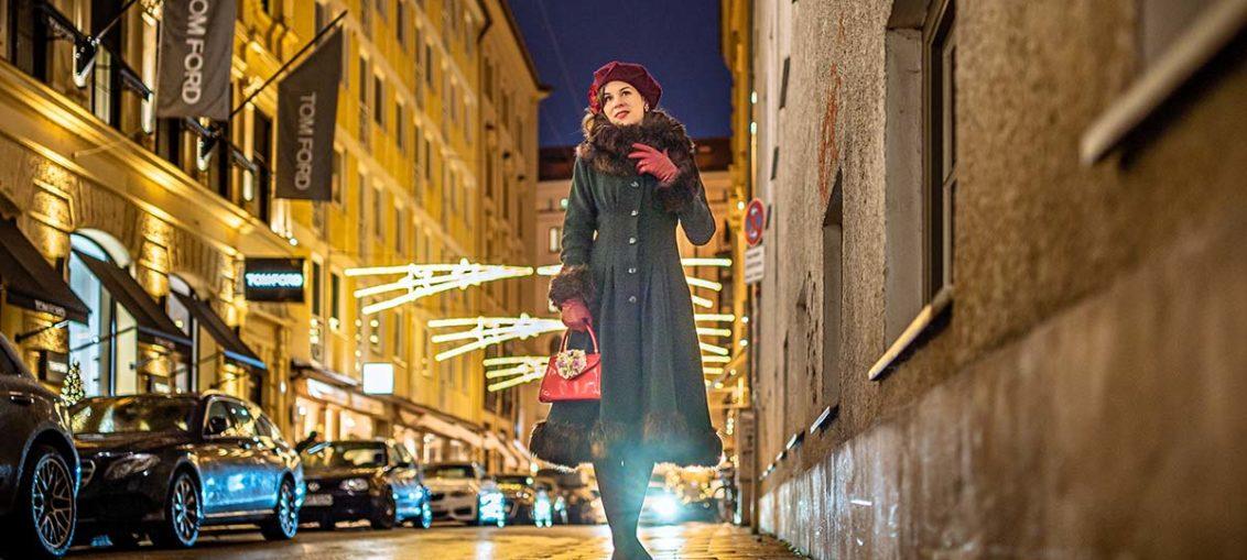Weihnachten 2019: Meine Pläne & mein Weihnachtsoutfit