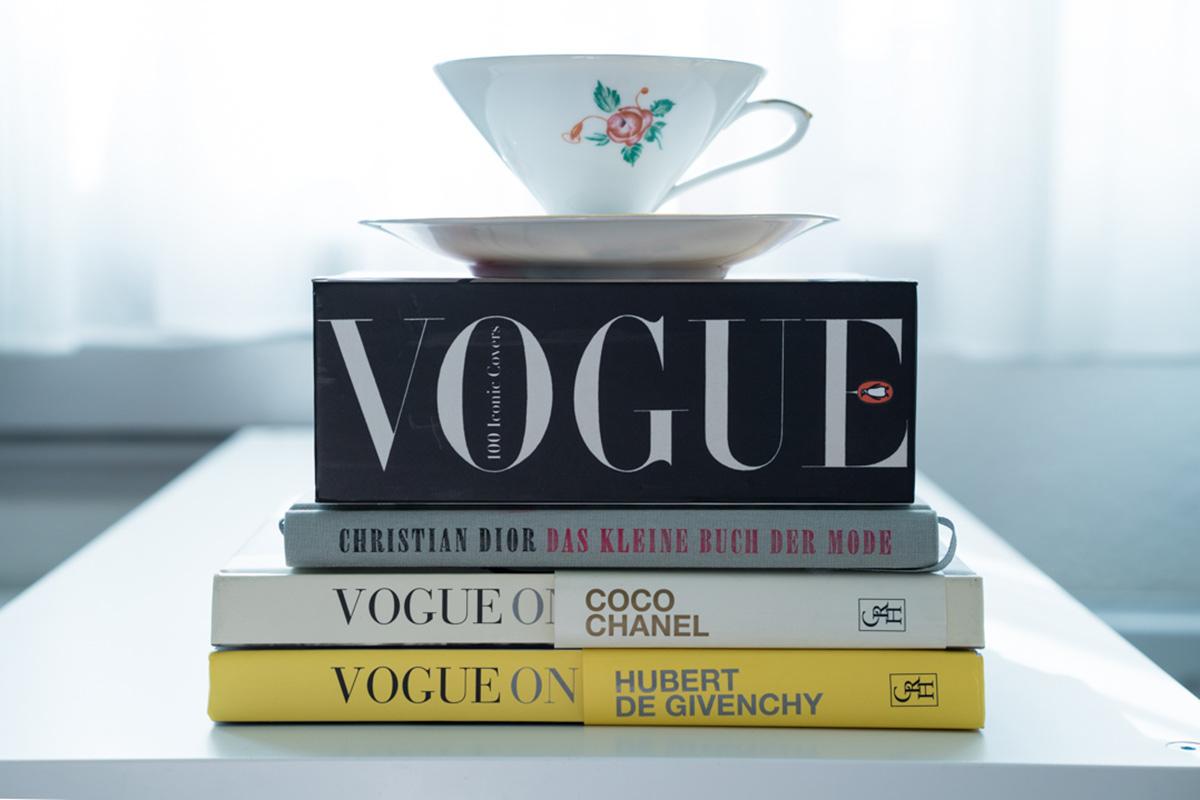 Die besten Bücher über Mode: Vintage-Mode, Modeklassiker, Designer, Stilikonen & mehr