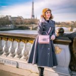 RetroCat zeigt schicke Winter-Outfits für Paris
