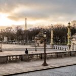 Impressionen einer Stadtrundfahrt in Paris