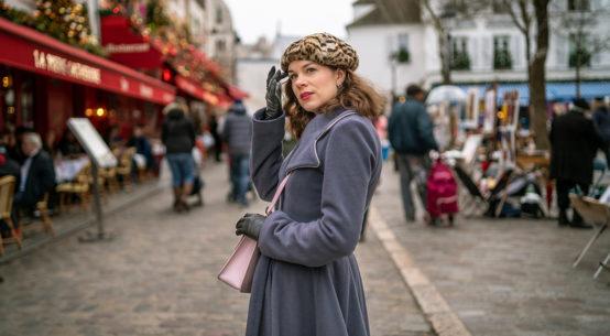 Reise in die Stadt der Liebe: Mein glamouröser Geburtstags-Trip & Paris-Outfits für den Winter