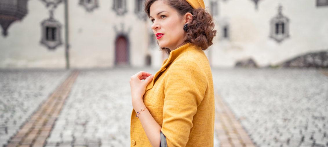 Zauberhafte kleine Retro-Marken und -Shops für Kleidung & Accessoires aus Deutschland