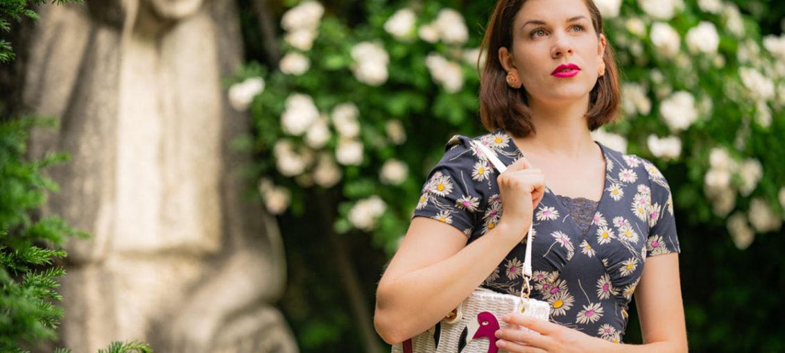 Günstige Retro-Kleider für den Frühling für unter 35 €, 50 € und 100 €