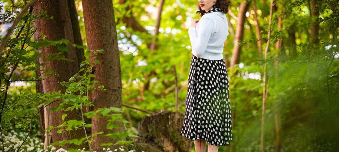 Outfits, Make-up, Essen: Von alten und neuen Routinen