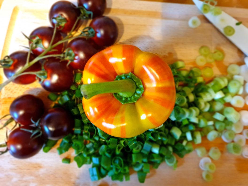 RetroCats Wochenrückblick Nr. 1: Gemüse