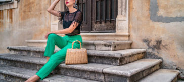 How to style Crop Tops elegantly and stylish