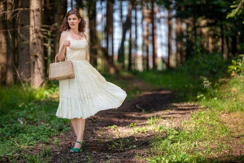 My best advice for relaxed Summer Days in the Countryside