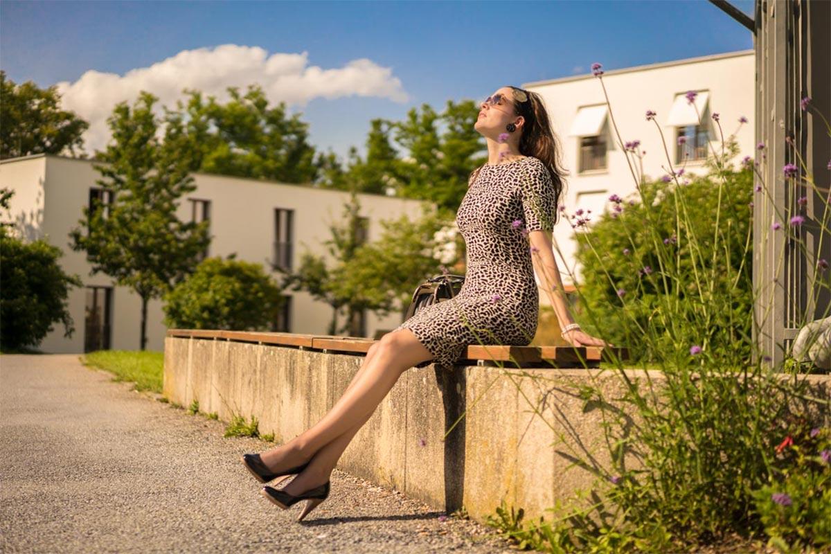 Strümpfe & Strumpfhosen für schöne Beine: Die besten Modelle
