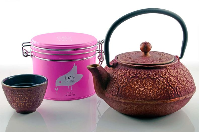 Leckere Tees für den Spätsommer: RetroCats Tipps