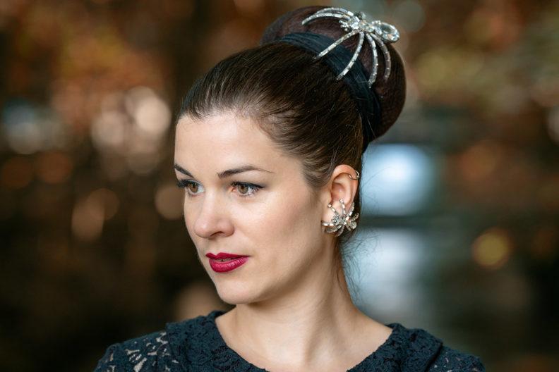 3 Zauberhafte Herbst-Make-ups für verschiedene Anlässe