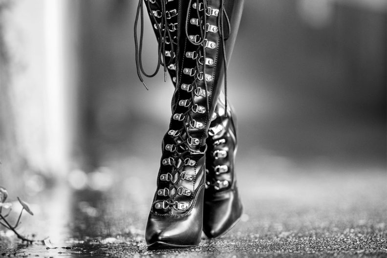 From comfortable to thrilling: The most beautiful lace-up Boots and Shoes for Autumn