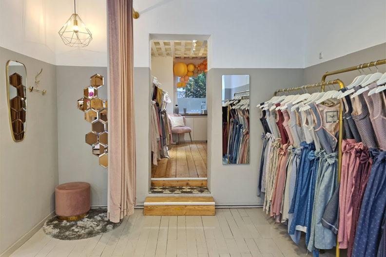 RetroCats Shopping-Tipps für München: Der Trachtenladen Coco Vero