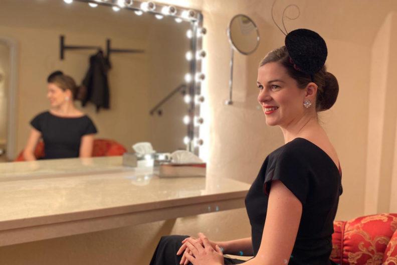 """Sandras Outfits bei """"Die schönste Braut"""" auf Vox - RetroCat"""