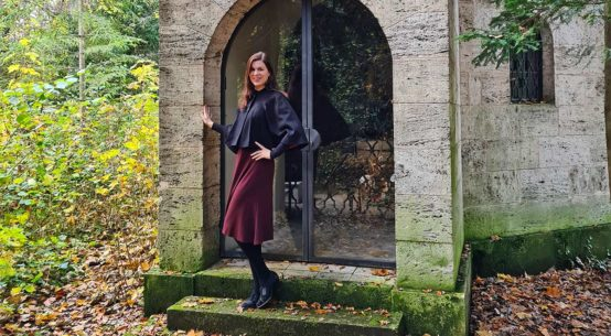 My Week: Cosy November Days and a new Series