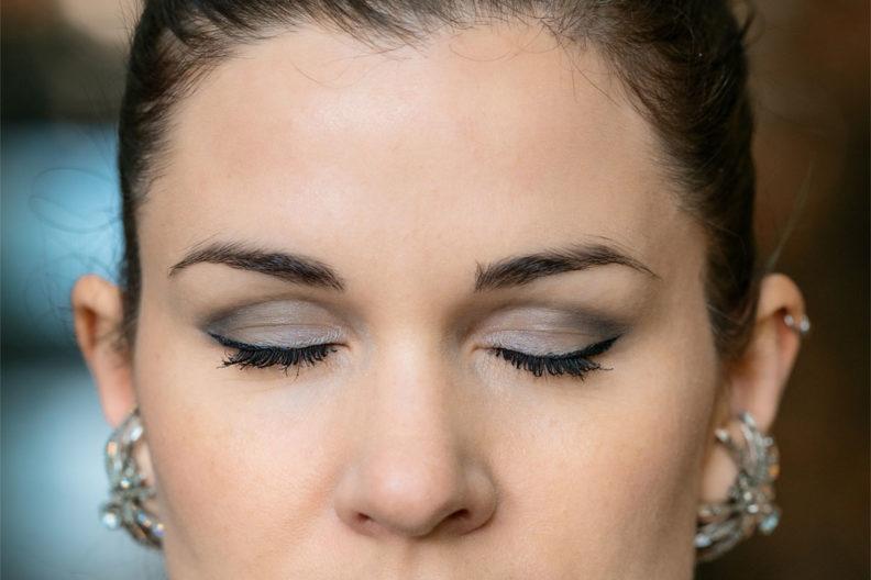 So hält Dein Augen-Make-up länger: Was Lidschatten Primer können