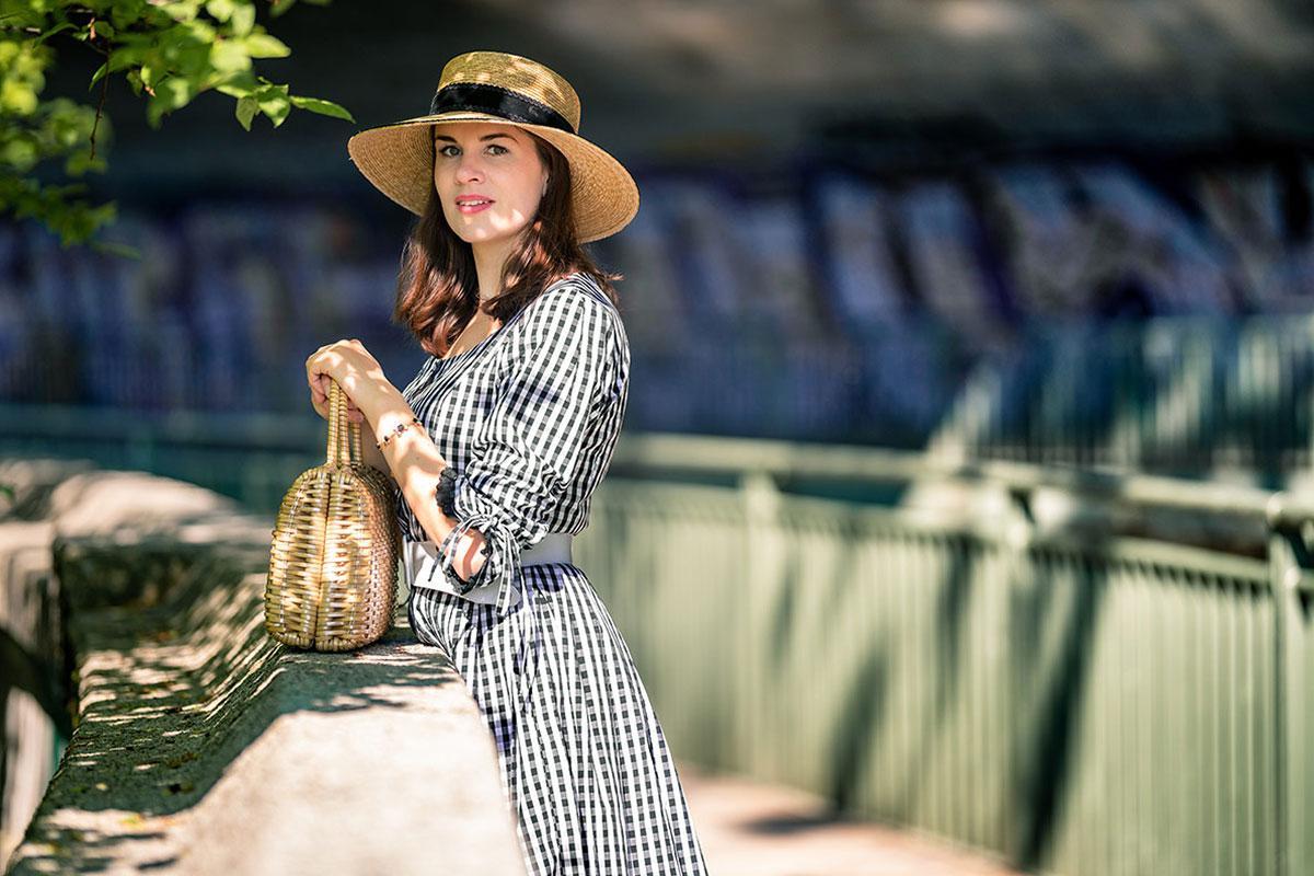 Die schönsten Sommerkleider im Retro-Stil und wie Du sie kombinierst