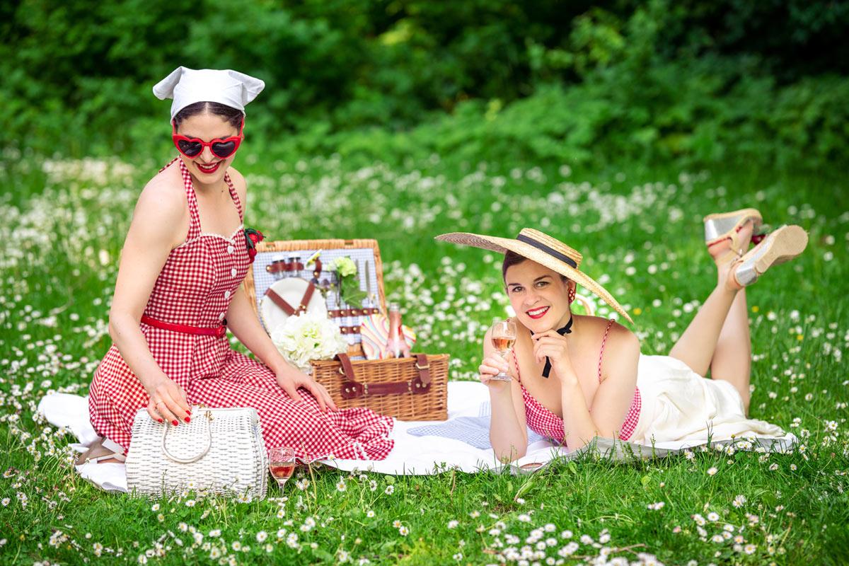 Ein Picknick im Grünen: Meine besten Tipps für die kleine Auszeit in der Natur
